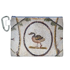 Sousse Mosaic Xenia Patterns Canvas Cosmetic Bag (XL)