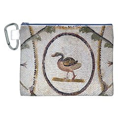 Sousse Mosaic Xenia Patterns Canvas Cosmetic Bag (XXL)