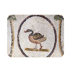 Sousse Mosaic Xenia Patterns Double Sided Flano Blanket (mini)