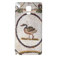 Sousse Mosaic Xenia Patterns Galaxy Note 4 Back Case
