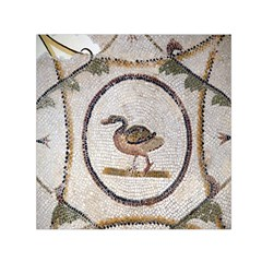 Sousse Mosaic Xenia Patterns Small Satin Scarf (square)