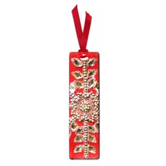 Snowflake Jeweled Small Book Marks