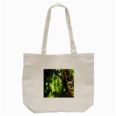Spider Spiders Web Spider Web Tote Bag (Cream)