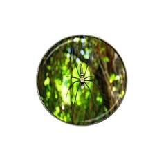 Spider Spiders Web Spider Web Hat Clip Ball Marker