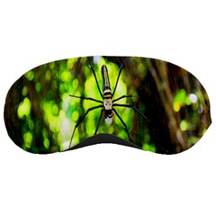 Spider Spiders Web Spider Web Sleeping Masks