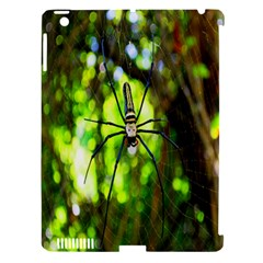 Spider Spiders Web Spider Web Apple iPad 3/4 Hardshell Case (Compatible with Smart Cover)