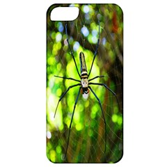 Spider Spiders Web Spider Web Apple Iphone 5 Classic Hardshell Case
