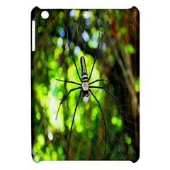 Spider Spiders Web Spider Web Apple Ipad Mini Hardshell Case