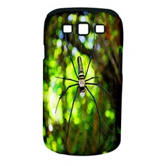 Spider Spiders Web Spider Web Samsung Galaxy S Iii Classic Hardshell Case (pc+silicone)