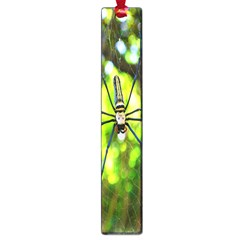 Spider Spiders Web Spider Web Large Book Marks