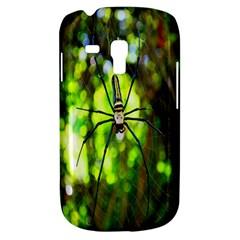 Spider Spiders Web Spider Web Galaxy S3 Mini