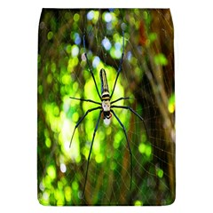 Spider Spiders Web Spider Web Flap Covers (l)