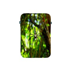 Spider Spiders Web Spider Web Apple Ipad Mini Protective Soft Cases