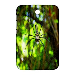 Spider Spiders Web Spider Web Samsung Galaxy Note 8 0 N5100 Hardshell Case
