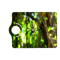 Spider Spiders Web Spider Web Kindle Fire Hd (2013) Flip 360 Case
