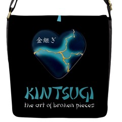 I LOVE KINTSUGI Removable Flap Cover (S)