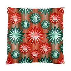 Star Pattern  Standard Cushion Case (Two Sides)