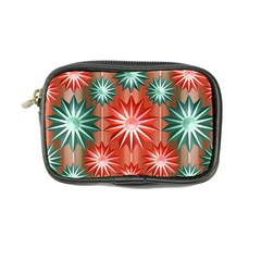 Star Pattern  Coin Purse