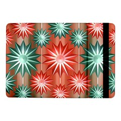 Star Pattern  Samsung Galaxy Tab Pro 10.1  Flip Case