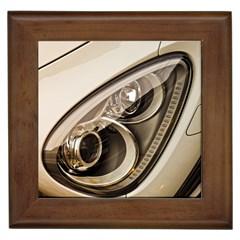 Spotlight Light Auto Framed Tiles