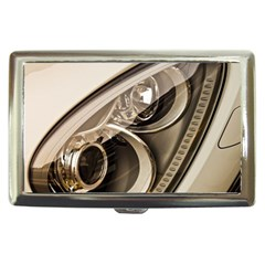 Spotlight Light Auto Cigarette Money Cases