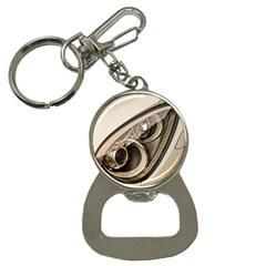 Spotlight Light Auto Button Necklaces