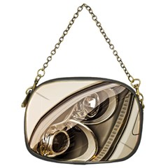 Spotlight Light Auto Chain Purses (two Sides)
