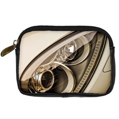 Spotlight Light Auto Digital Camera Cases