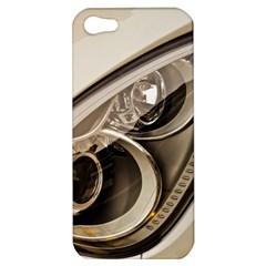 Spotlight Light Auto Apple Iphone 5 Hardshell Case