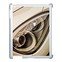 Spotlight Light Auto Apple Ipad 3/4 Case (white)