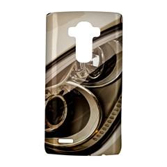 Spotlight Light Auto LG G4 Hardshell Case
