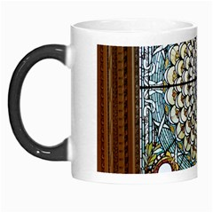 Stained Glass Window Library Of Congress Morph Mugs