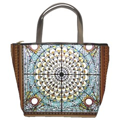 Stained Glass Window Library Of Congress Bucket Bags