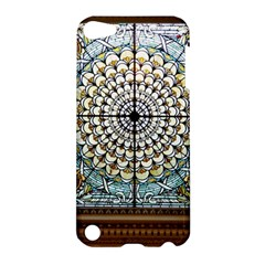 Stained Glass Window Library Of Congress Apple iPod Touch 5 Hardshell Case