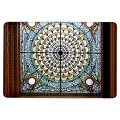 Stained Glass Window Library Of Congress Ipad Air Flip
