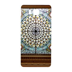 Stained Glass Window Library Of Congress Samsung Galaxy Alpha Hardshell Back Case