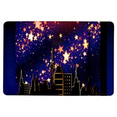 Star Advent Christmas Eve Christmas Ipad Air Flip