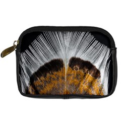 Spring Bird Feather Turkey Feather Digital Camera Cases