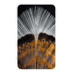 Spring Bird Feather Turkey Feather Memory Card Reader