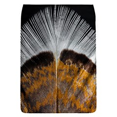 Spring Bird Feather Turkey Feather Flap Covers (s)