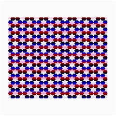 Star Pattern Small Glasses Cloth (2 Side)
