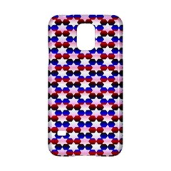 Star Pattern Samsung Galaxy S5 Hardshell Case