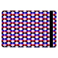 Star Pattern iPad Air Flip