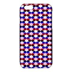 Star Pattern iPhone 6/6S TPU Case