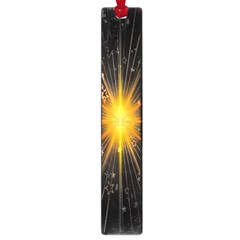 Star Christmas Advent Decoration Large Book Marks