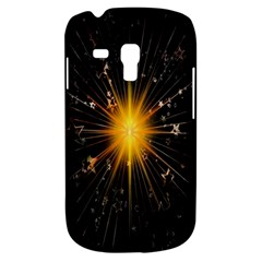 Star Christmas Advent Decoration Galaxy S3 Mini