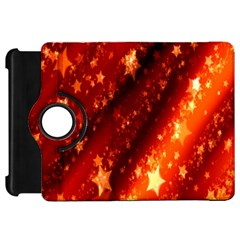 Star Christmas Pattern Texture Kindle Fire Hd 7