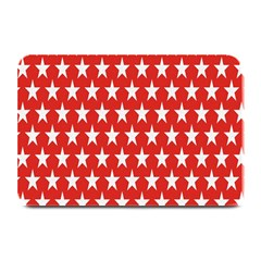 Star Christmas Advent Structure Plate Mats