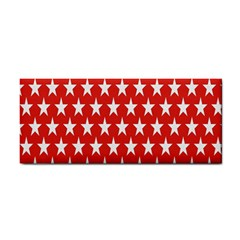 Star Christmas Advent Structure Cosmetic Storage Cases