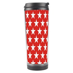 Star Christmas Advent Structure Travel Tumbler
